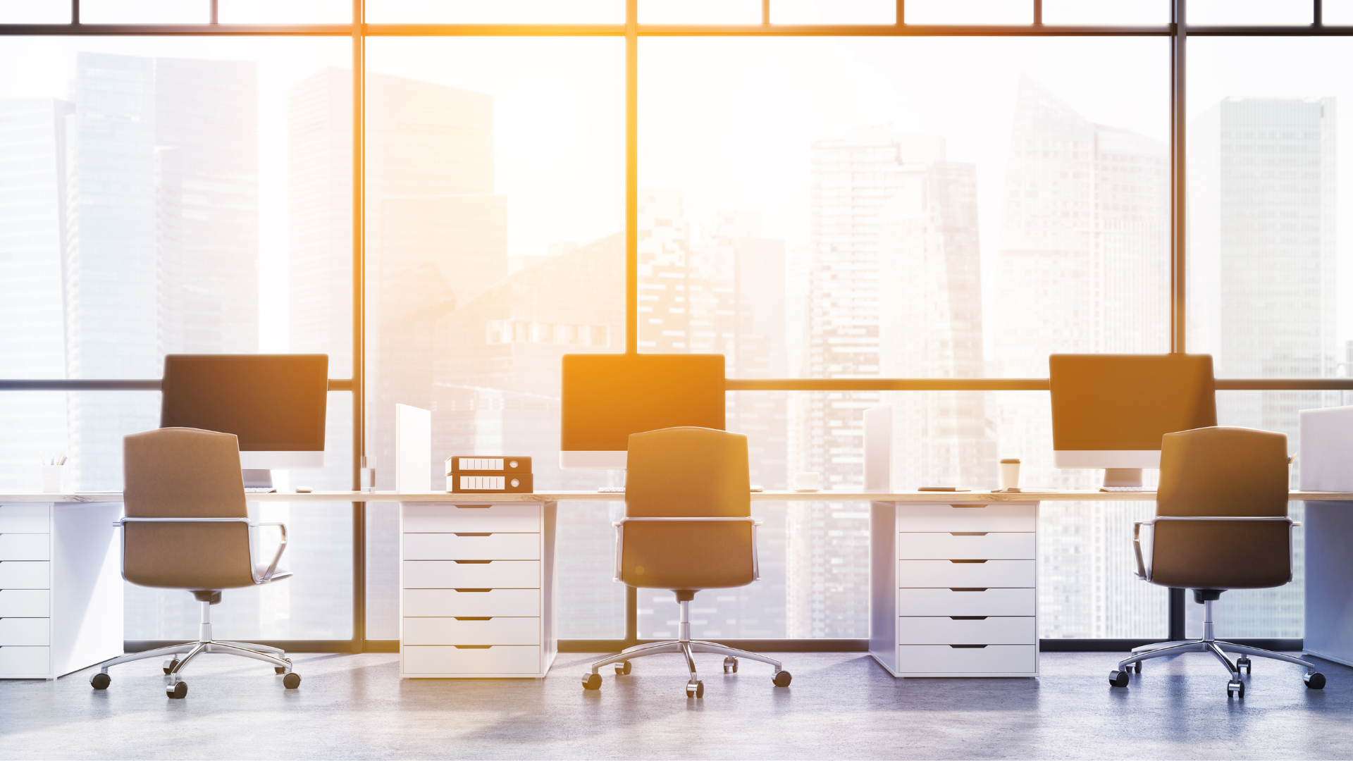 Safer Spaces – Preparing Your Office for Recovery