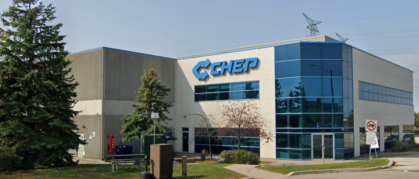 On-Site with Jancon: CHEP