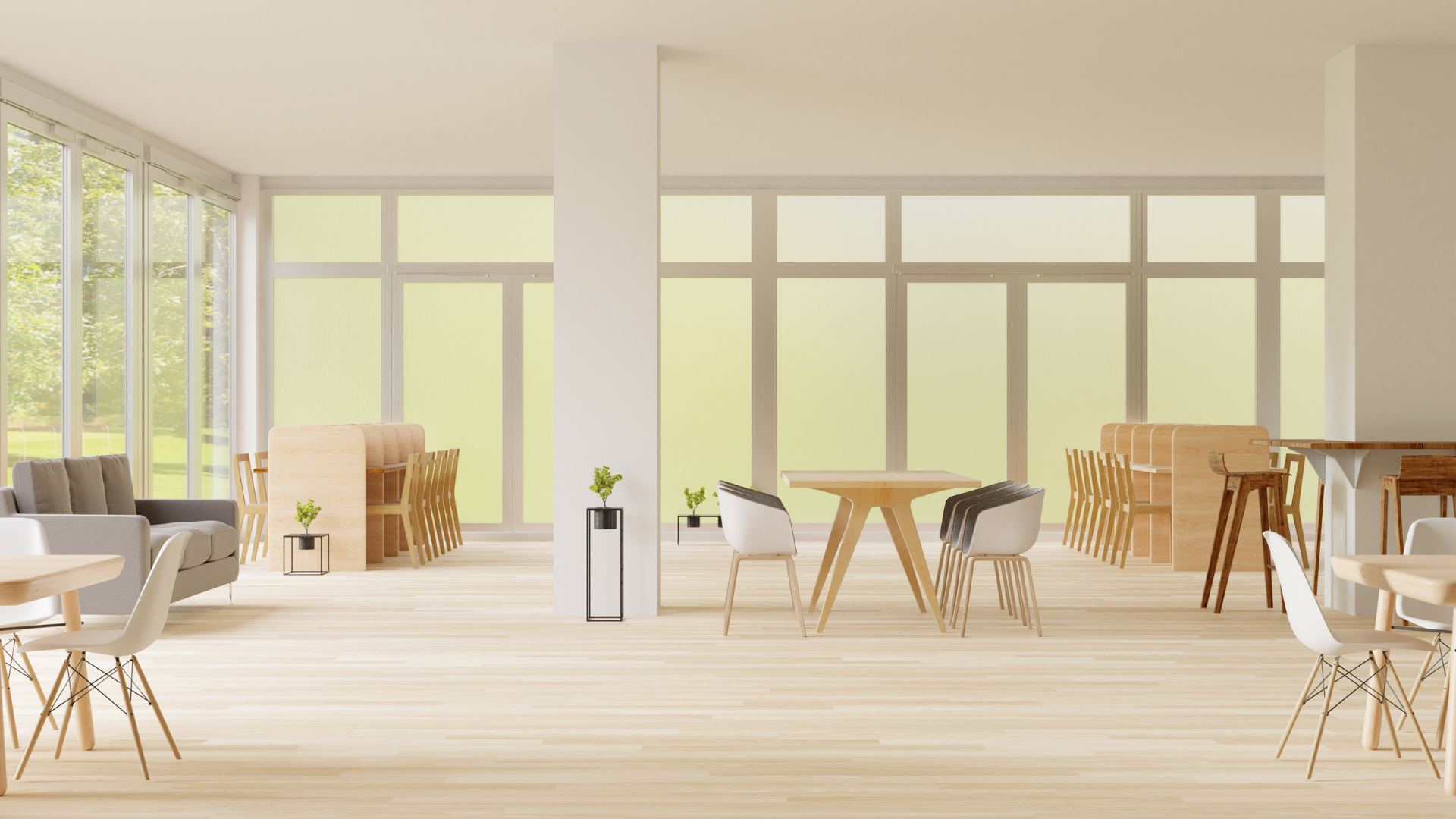 The New Office Space – What will be important?